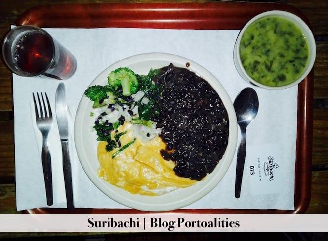 manual sobrevivencia vegetarianos porto