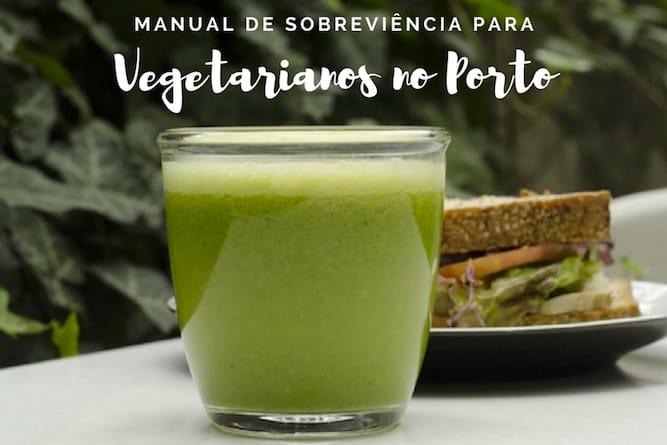 manual sobrevivencia para vegetarianos porto