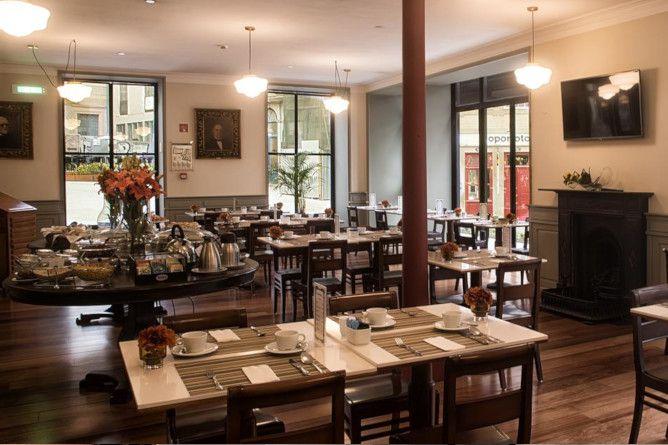 porto as 1829 hotel restaurant