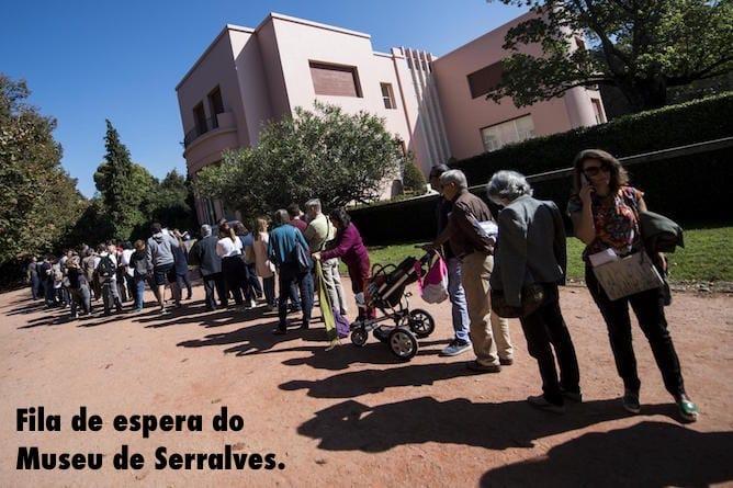 museu serralves porto