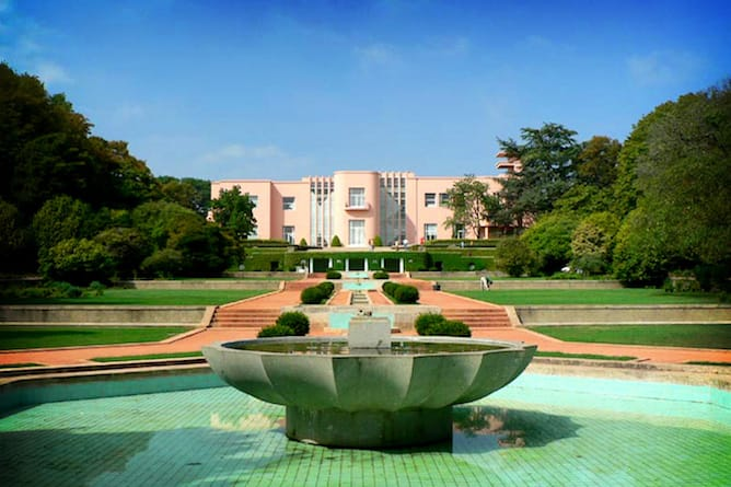 serralves contemporary art museum porto