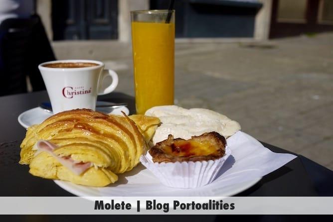 top 7 places breakfast porto