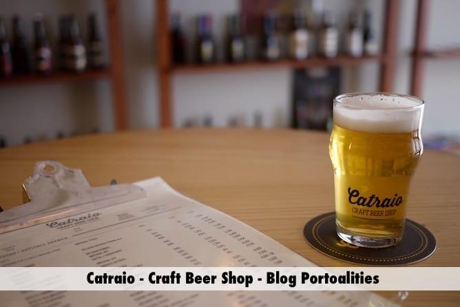 best craft beer pubs porto