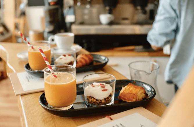 breakfast menu chelo coast house matosinhos