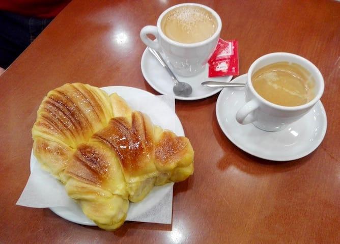 chicana pastry shop porto