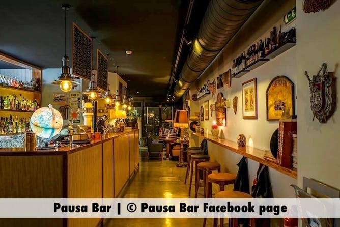 best craft beer pub porto