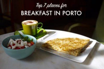 places amazing breakfast porto