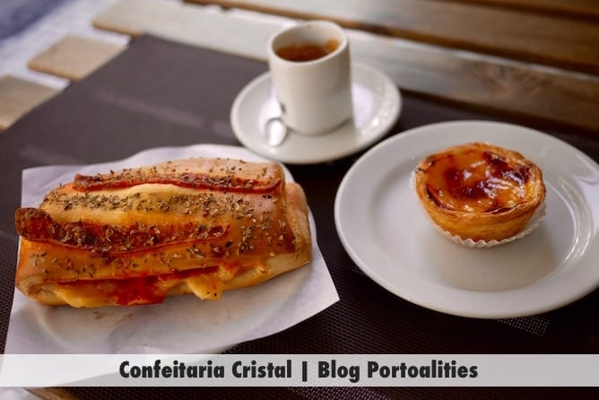 top 7 places breakfast porto