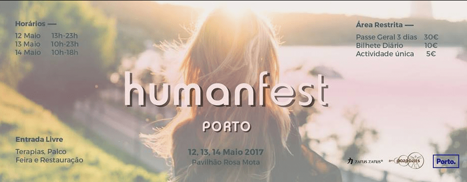 events porto humanfest