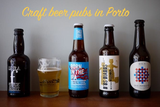 best craft beer 7 amazing craft pubs in porto portoalities 1126