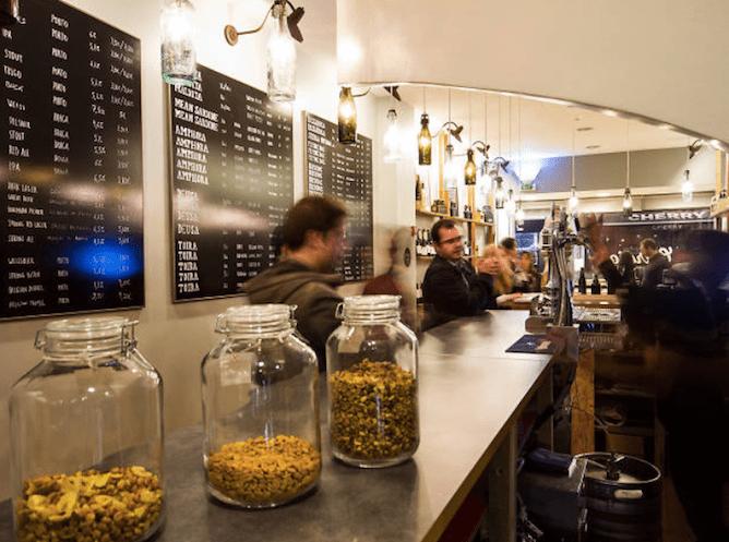 catraio craft beer porto