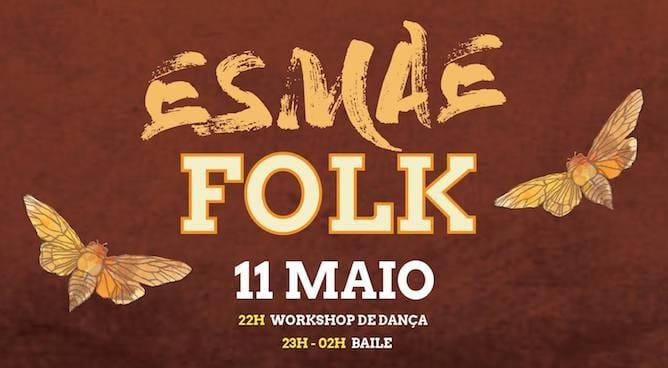 eventos porto dança folk esmae