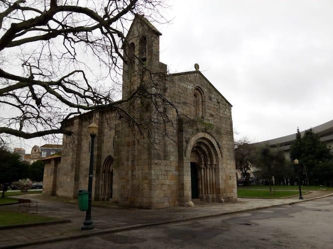 igreja cedofeita porto