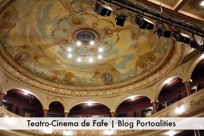 day trip from porto fafe cine theater