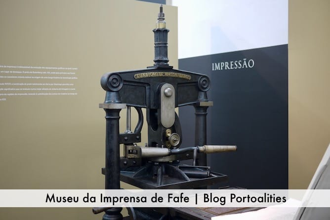 day trip from porto fafe museums