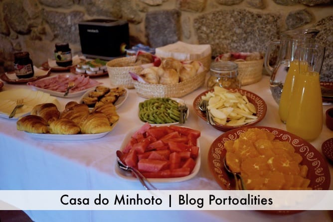 day trip from porto fafe quinta do minhoto