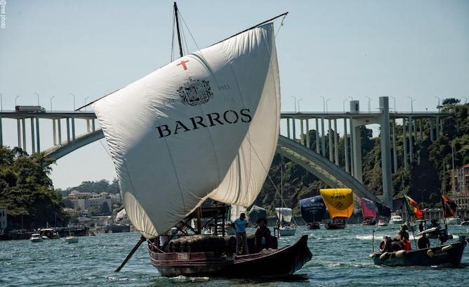 são joão festival porto regata