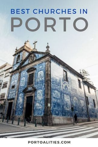 best churches porto azulejo tiles