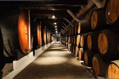 best port wine lodges porto