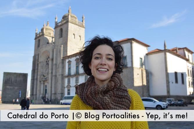 6 igrejas bonitas porto catedral