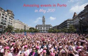 free events porto may