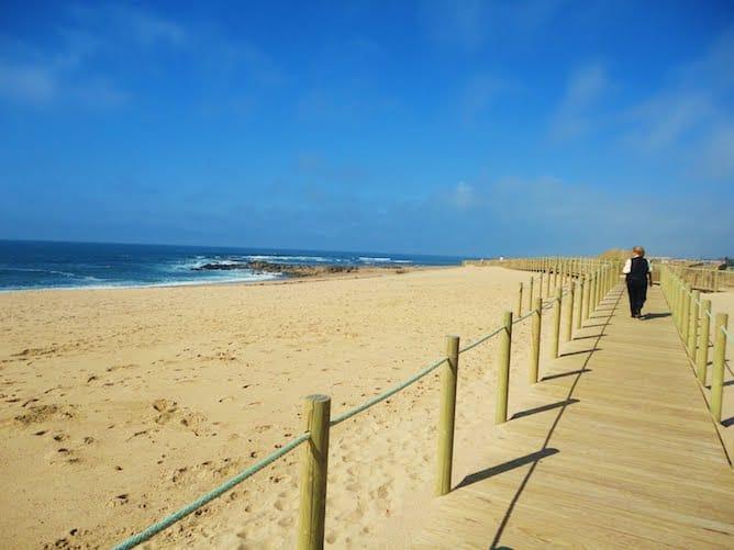 melhor praia porto gaia canide sul