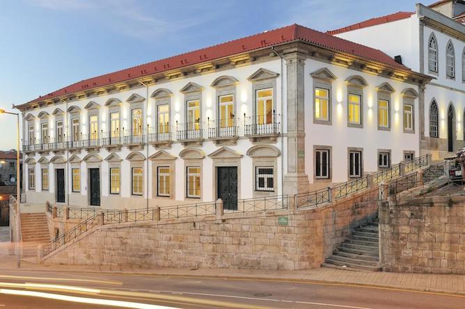 melhores hoteis familias porto design palacio flats