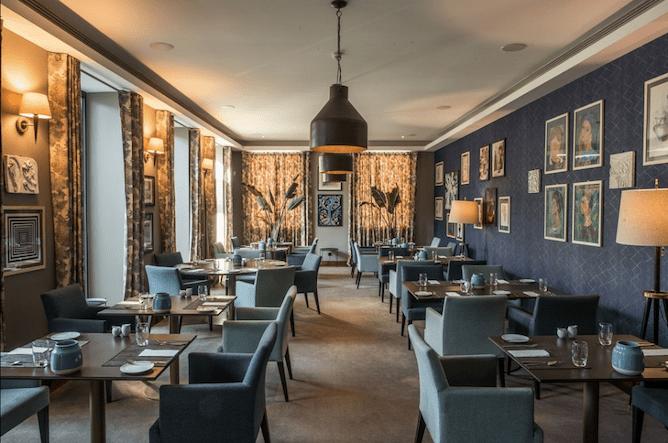dining room escola artist best restaurants porto
