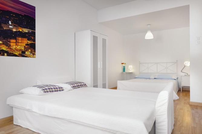 lfabrica luz apartments porto