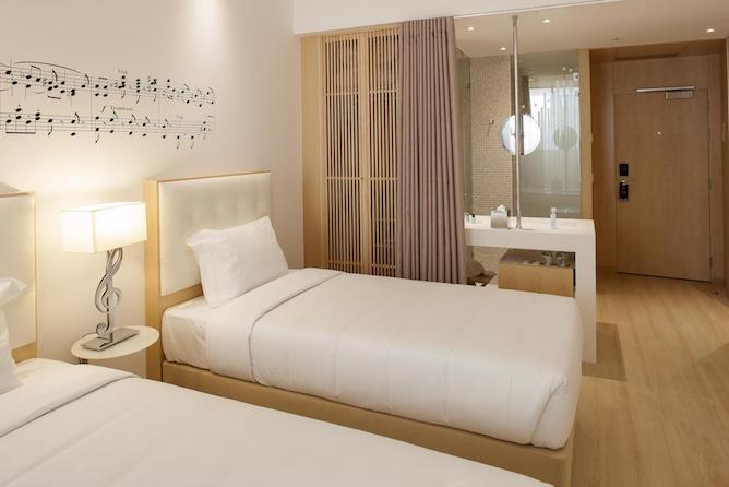 hotel musica kosher hotel porto