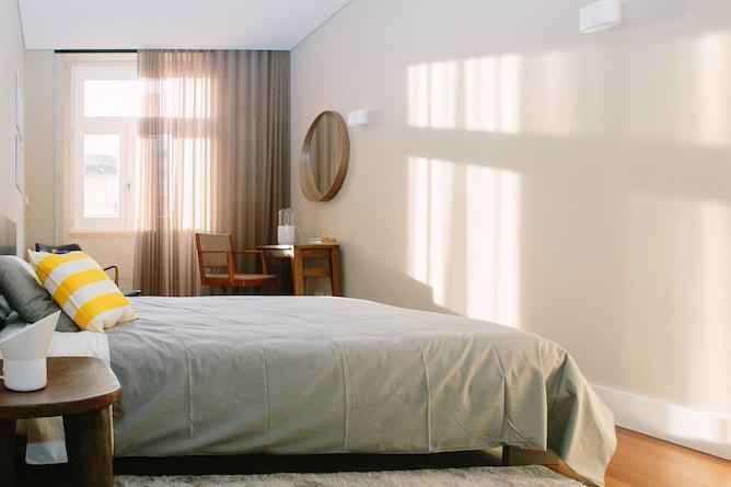 double bedroom porto cardosas best family hotels porto