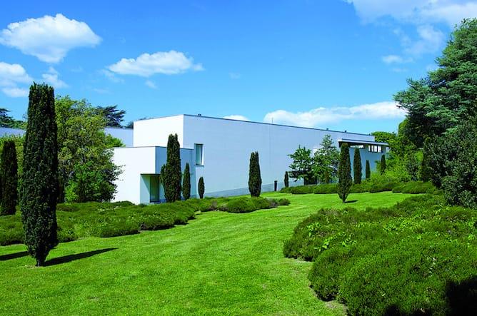 jardins serralves museu