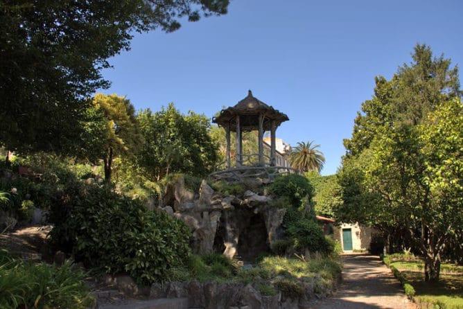 park sao roque porto