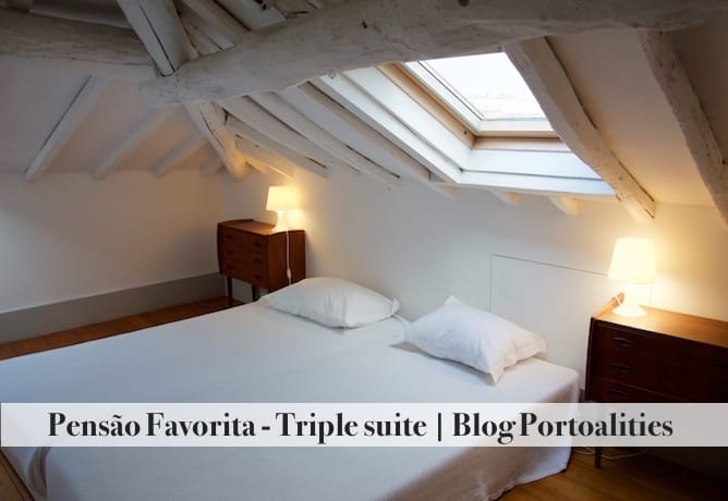 best family hotels porto pensao favorita
