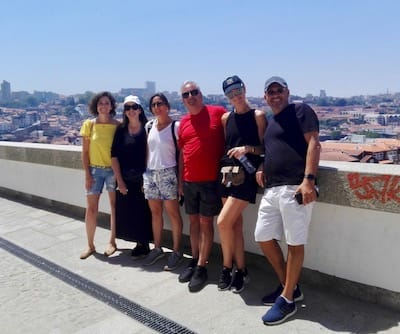 private tours porto