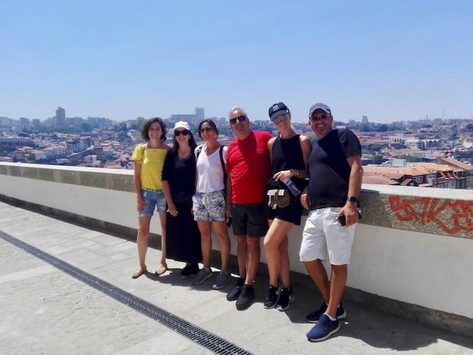 jewish Heritage tours Porto
