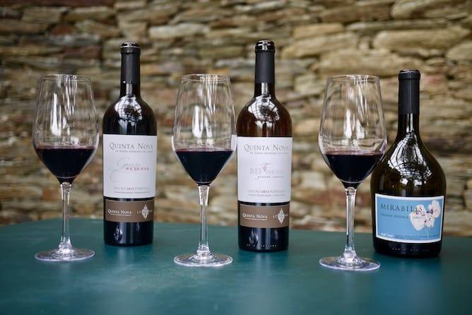 quinta nova wine