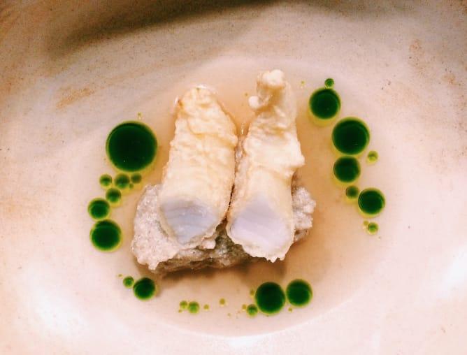 restaurant euskalduna porto fish