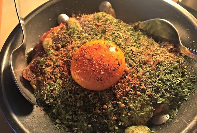 restaurante shiko taverna japonesa porto prato principal