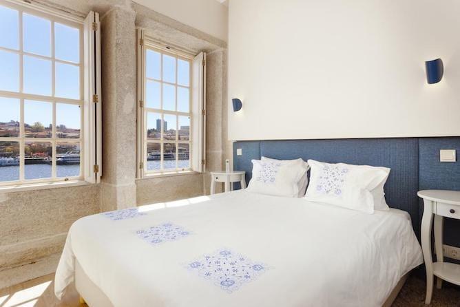 best family hotels in porto ribeira