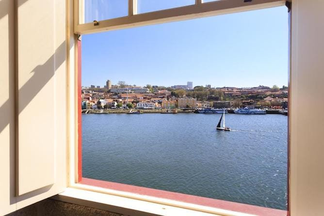 best family hotels in porto ribeira