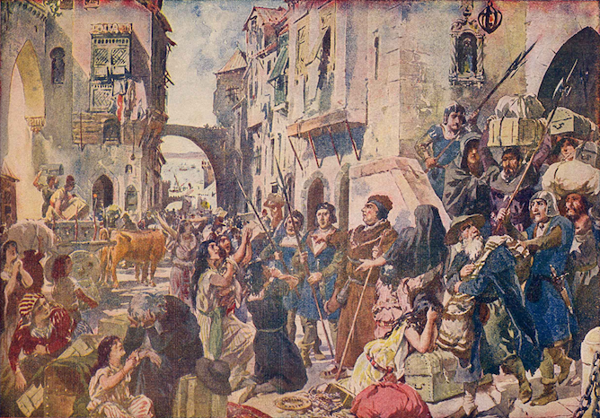 jewish heritage portugal expulsion of jews