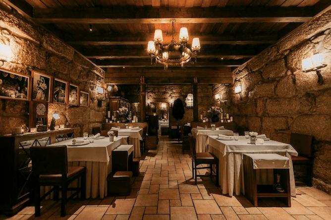 sala jantar paparico melhores restaurantes porto