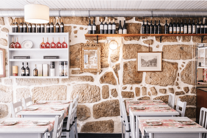 sala jantar tapabento melhores restaurantes porto