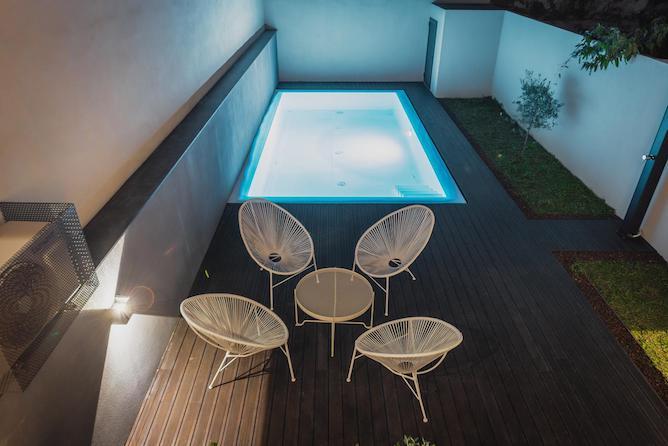 swimming pools bom jardim apartments porto