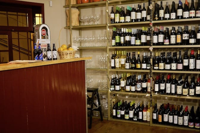 capela incomum wines to sell