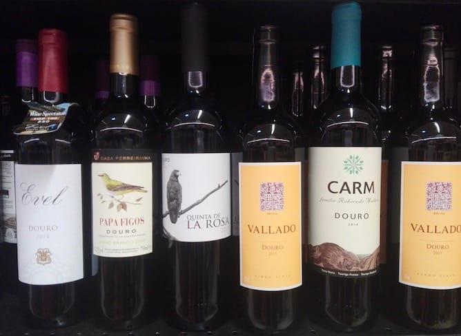 portuguese wines buy supermarket porto