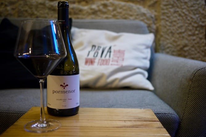 prova intimate wine bar porto