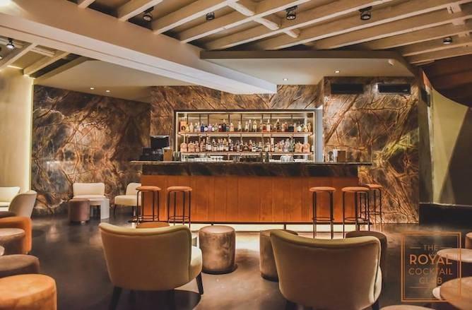 bar exclusivo cocktails baixa porto