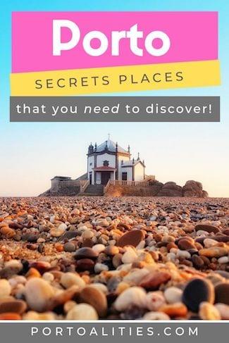list secret places porto portugal pinterest board